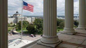 Комитет США по климату распущен по решению администрации США