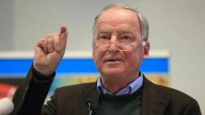 Украинский посол раскритиковал слова зампреда партии «Альтернатива для Германии» о Крыме