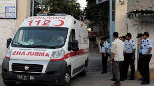 В ДТП с перевернувшимся в Анталье автобусом пострадало 11 россиян