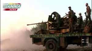 Архив: краткая сводка о ситуации в Сирии за 23 августа 2013 года