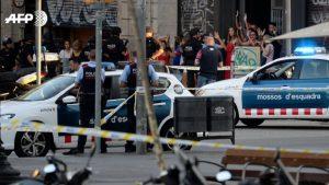Среди погибших и пострадавших в теракте в Барселоне граждане не менее 18 стран