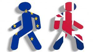 СМИ: граждане ЕС смогут после брексита посещать Британию без виз