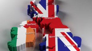 Великобритания не намерена возвращаться к жёстким границам с Ирландией после брексита