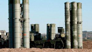 СМИ: Рособоронэкспорт заключил контракт с Турцией на поставку С-400
