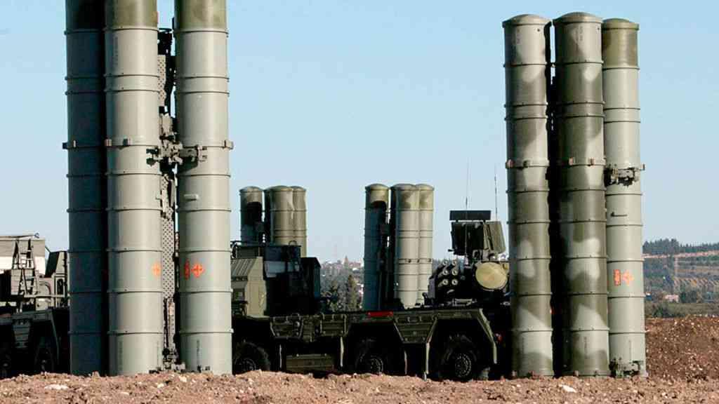 Нет никаких сложностей сприобретением русских ЗРК С-400— МИД Турции