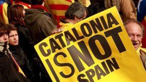 Премьер Испании заверил, что референдум о независимости Каталонии не состоится