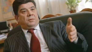 Назначен новый посол РФ в Финляндии