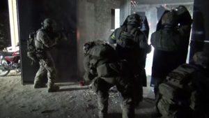 НАК подтвердил уничтожение главаря «хунзахской банды» в Дагестане