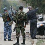В Дагестане ликвидированы двое боевиков ИГ — [видео]