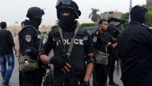 Террористы ИГ взяли ответственность за атаку на полицейских на Северном Синае