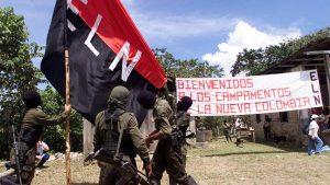 Колумбийские повстанцы готовы объявить перемирие в связи с визитом в страну Папы римского