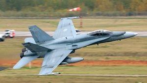 НАТО перехватили 2 самолета ВКС РФ над Балтикой