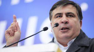 Госдума: слова Саакашвили о захвате Беларуси — бред