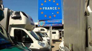 Из-за терактов 17 августа Франция усиливает пограничный контроль с Испанией