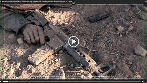 В результате спецоперации САА уничтожен один из полевых командиров ИГИЛ