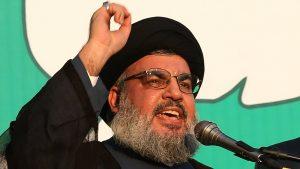 Насралла: Хезболле удалось освободить от ИГ половину анклава на границе Сирии и Ливана