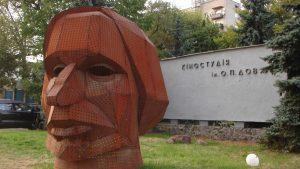 На Украине студия имени Довженко выставлена на продажу