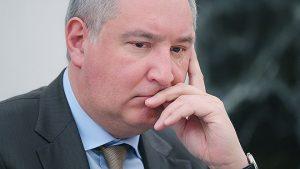 Рогозин: сорвав переговоры, Молдавия потеряла сотни миллионов долларов