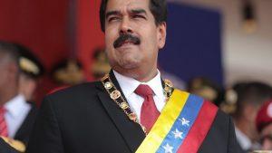 Мадуро призвал страны принять участие в мировом «саммите солидарности»