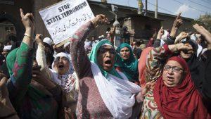 Индия приветствует добавление группировки кашмирских повстанцев в «черный список» США