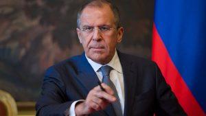 Лавров упрекнул США в использовании сирийских террористов