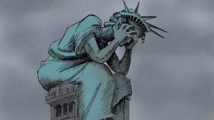 Рябков об ограничении виз: США превращаются в антипод собственных ценностей
