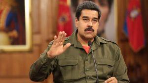 Президент Мадуро заявил о готовности восстановить отношения с США