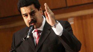 Мадуро выслал из Венесуэлы американских дипломатов