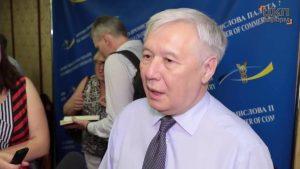 Бред Еханурова: детей Донбасса надо помещать в специнтернаты для «излечения»