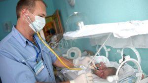 Примерно 4 миллиона жителей Донбасса нуждаются в медпомощи — ООН