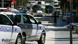 После проверки район Мельбурна объявлен безопасным