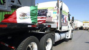 Австралия надеется улучшить торговлю с Мексикой из-за пересмотра соглашения NAFTA