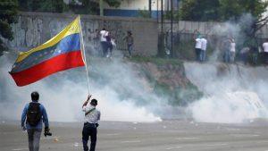 В Венесуэле готовится закон о «комиссии по установлению истины»