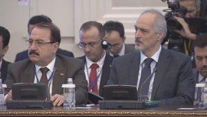 Представитель Сирии при ООН потребовал распустить американскую коалицию по борьбе с ИГ