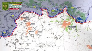 Оперативная сводка по обстрелам территории ЛНР за сутки с 20 на 21 августа 2017 года