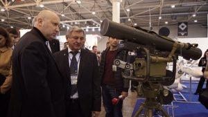 Киев, «мировой спекулянт» оружием, засветился в ракетной программе КНДР