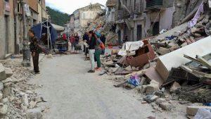 На острове Искья произошло землетрясение магнитудой 3,6
