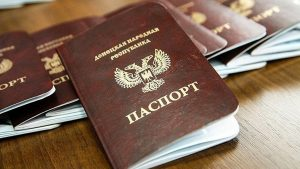 На жителей ЛДНР не будут распространять правила миграционного учета для украинцев