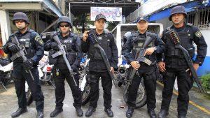 Полиция Филиппин устранила 32 преступников, связанных с распространением наркотиков
