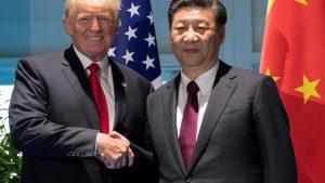 Власти США начали расследование в отношении кражи интеллектуальной собственности Китаем