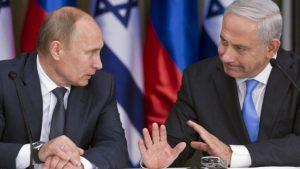 Нетаньяху назвал угрозой для всего мира укрепление позиции Ирана в Сирии