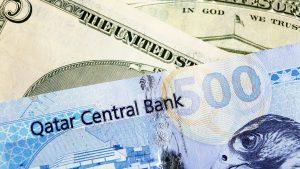 Саудовская Аравия разрешила обмен Катарской валюты на своей территории