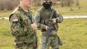 Минобороны Сербии опровергло сообщения об учениях НАТО на территории страны