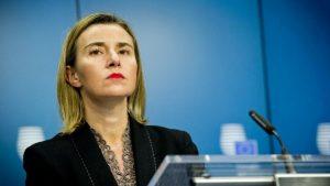Евросоюз 14 августа обсудит новые санкции против КНДР