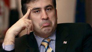 Грузия направила Украине запрос на экстрадицию Саакашвили