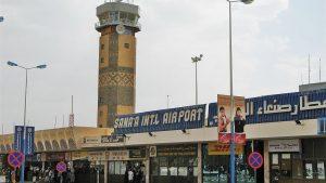 Саудовская коалиция выступила за открытие аэропорта в столице Йемена