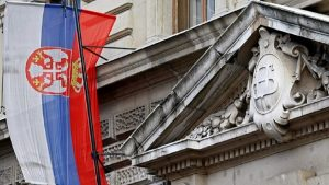 Сербия отозвала дипломатов из Македонии