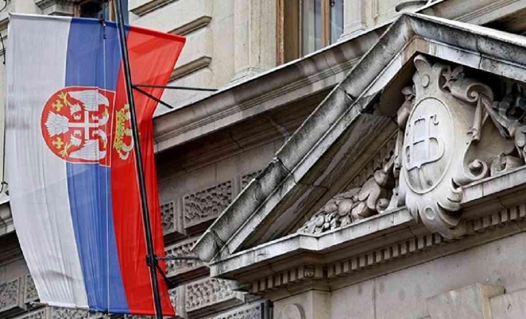 Американские власти помещались на собственной «Войне миров»— МИД Сербии