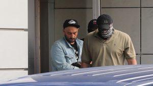 Серебренников решением суда переведен под домашний арест