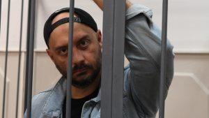 Адвокат Серебренникова предложил отпустить подсудимого под залог в 68 млн.рублей
